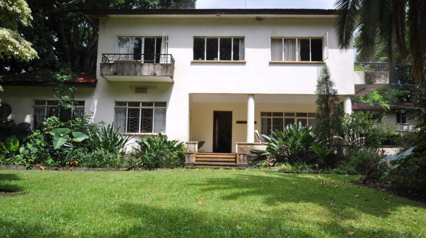 House For Sale In Usariver with 25 Acres1