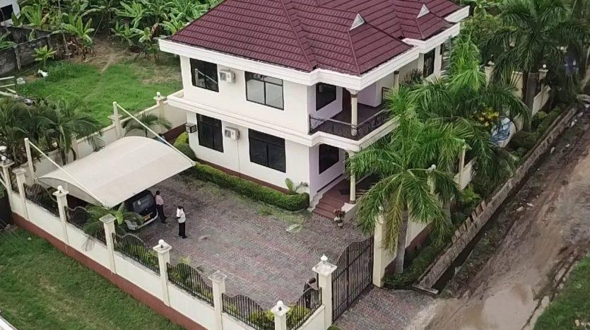 House For Sale at Mbezi Beach Dar Es Salaam