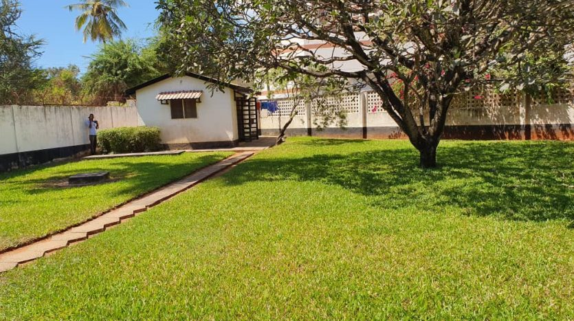 House For Sale at Mikocheni Dar Es Salaam13