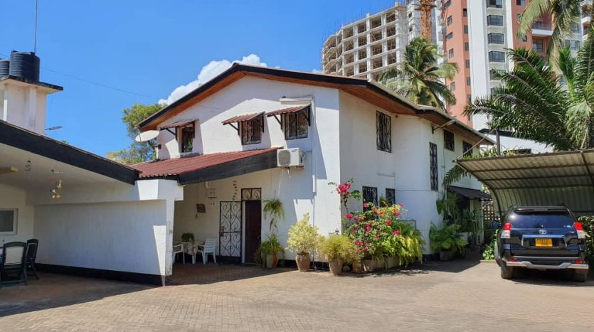 House For Sale at Mikocheni Dar Es Salaam14