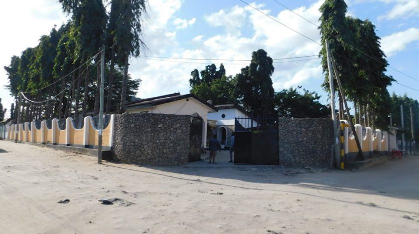 House For Sale at Sinza Dar Es Salaam