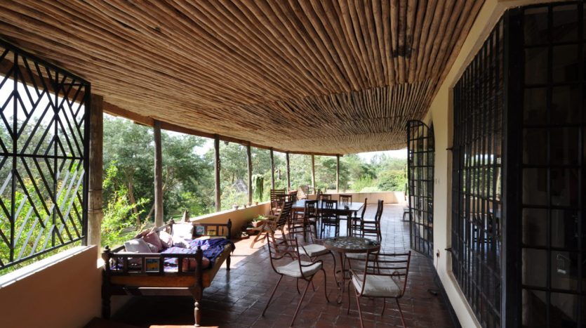 House With 7.5 Acres Border Arusha Nationak Park for Sale16