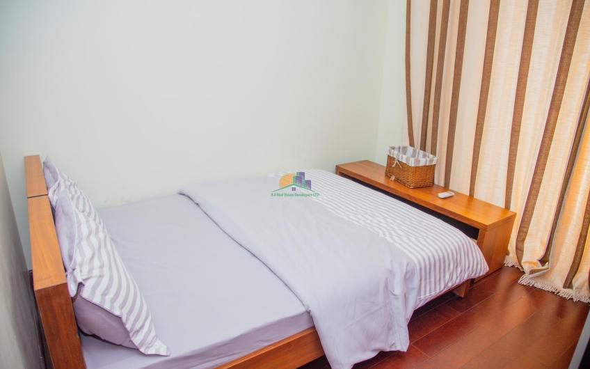 Apartments For Rent at Oyster bay In Dar es Salaam TYPE B 8
