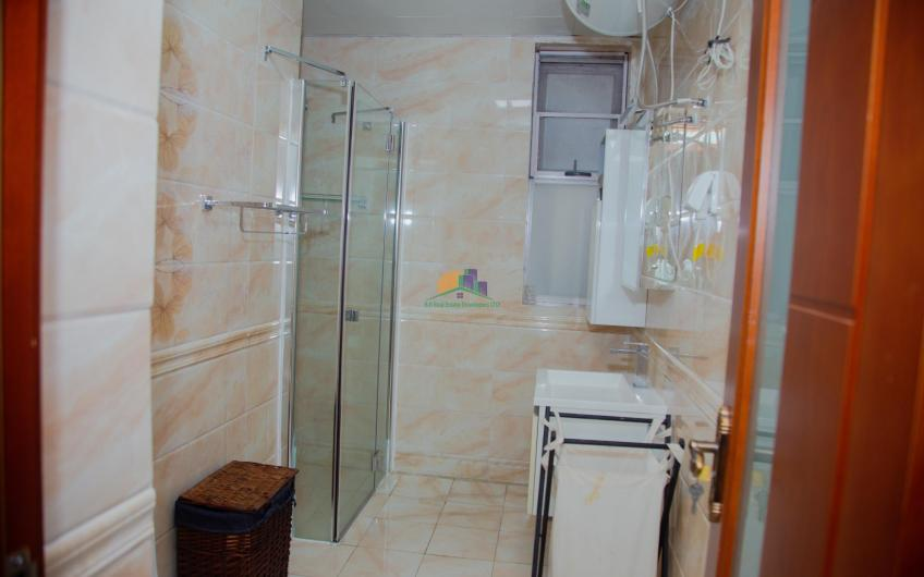 Apartments For Rent at Oyster bay In Dar es Salaam type A II