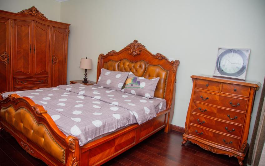Apartments For Rent at Oyster bay In Dar es Salaam type A IV