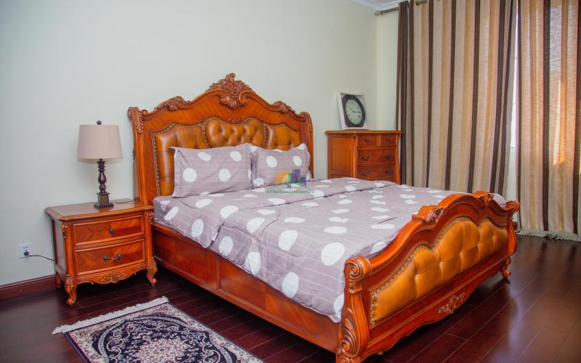 Apartments For Rent at Oyster bay In Dar es Salaam type A V