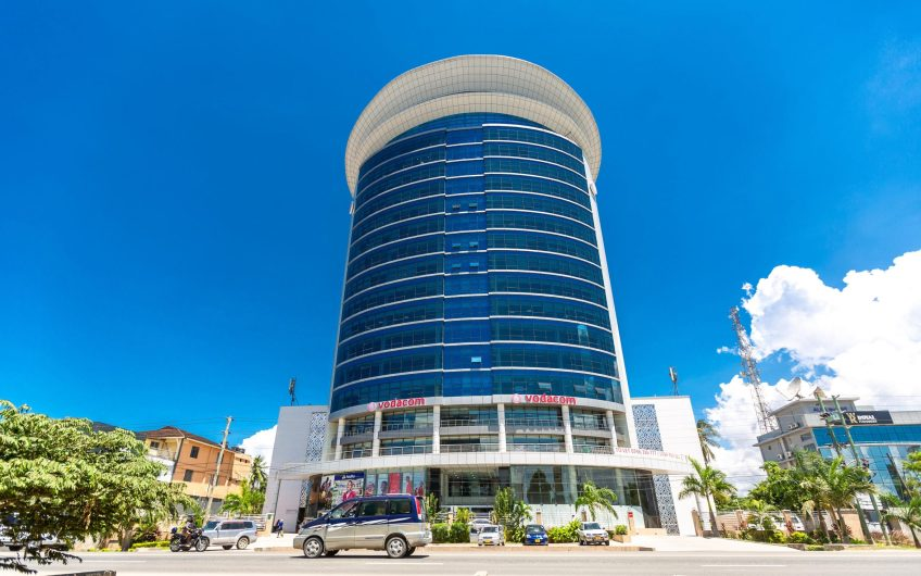 Office For Rent at Vodacom Tower Dar Es Salaam4
