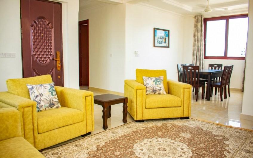 Apartment For Rent In Zanzibar14
