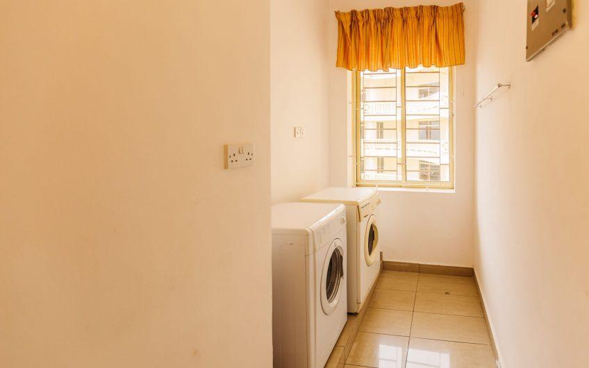 Apartment For Rent at Masaki25