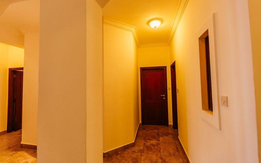 Apartment For Rent at Masaki35