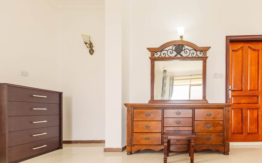 Apartment For Rent at Masaki43