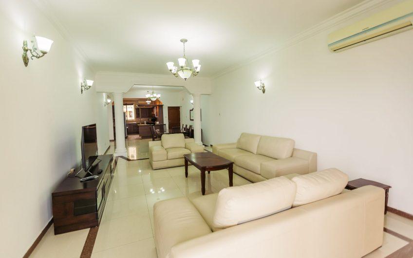 Apartment For Rent at Masaki65