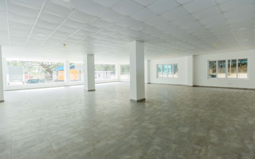 Commercial and Office Space For Rent at Masaki2