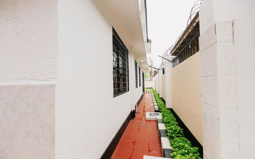 House For Sale at Msasani Near Fish Market Dar Es Salaam6