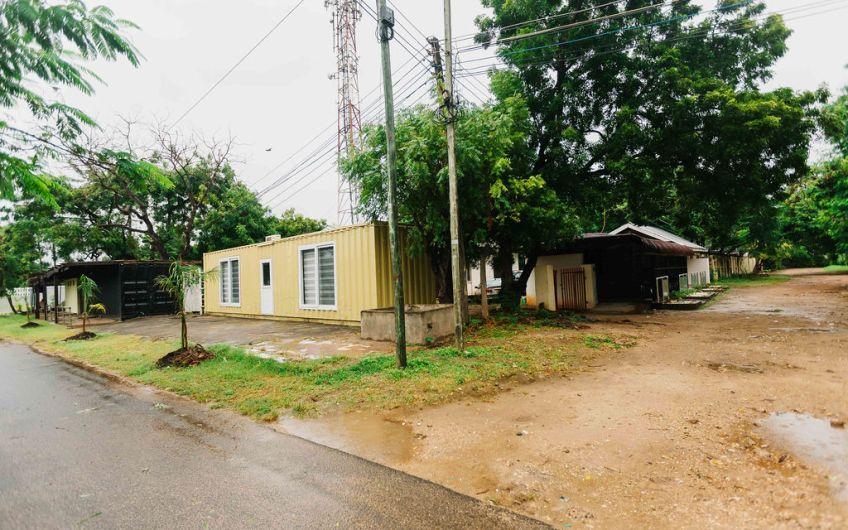 Plot For Sale at Masaki Dar Es Salaam