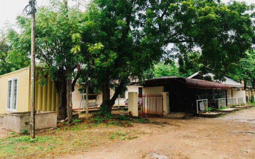 Plot For Sale at Masaki Dar Es Salaam1