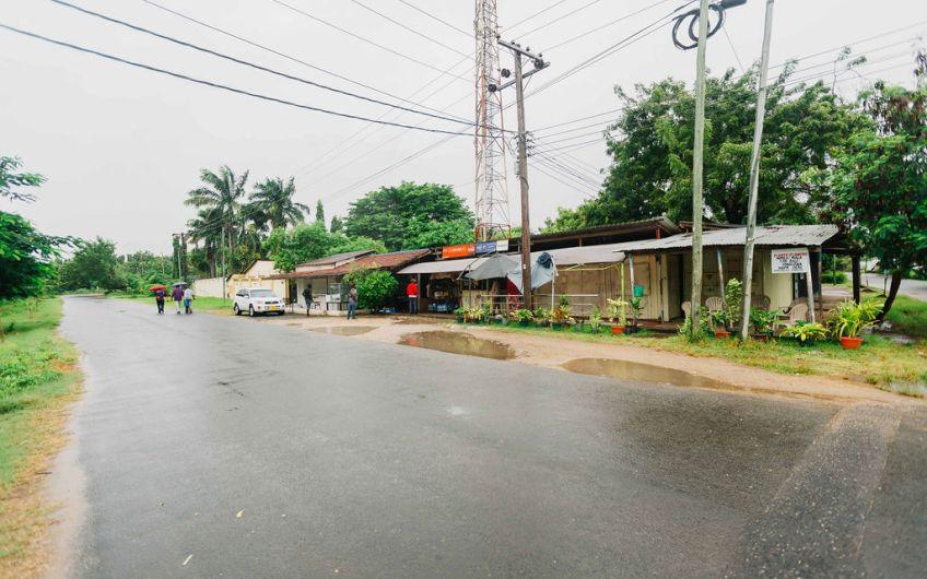 Plot For Sale at Masaki Dar Es Salaam8