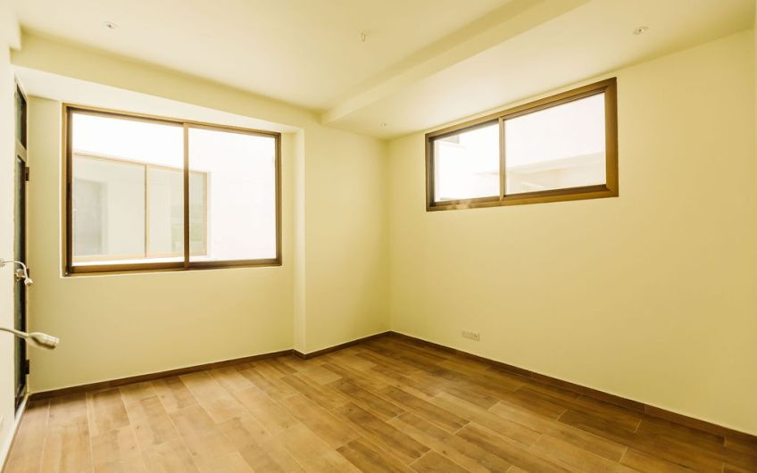 Woodside Apartment For Rent At Masaki19