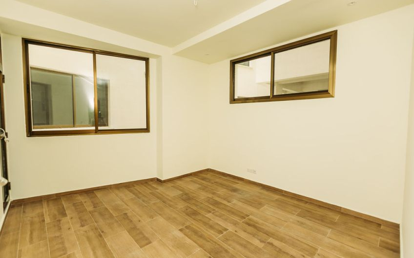 Woodside Apartment For Rent At Masaki21