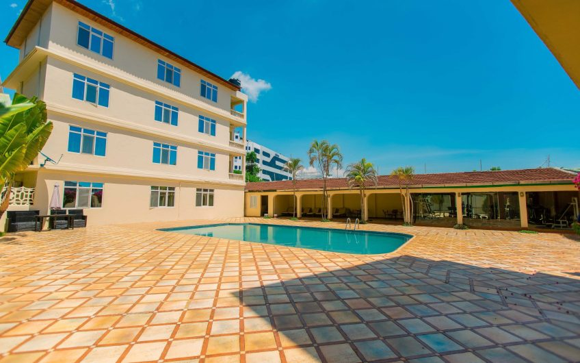 Staywell Apartments and Villas for Rent at Masaki in Dar es salaam19