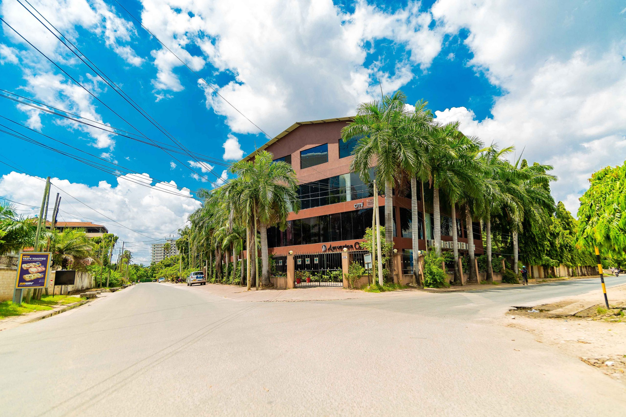Commercial Offices for rent at Amverton Park upanga Dar es salaam