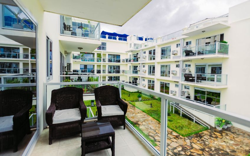 Apartment For Rent at Masaki Dar Es Salaam18