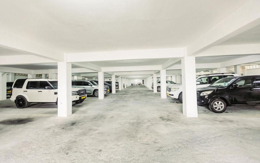 Apartment For Rent at Masaki Dar Es Salaam6
