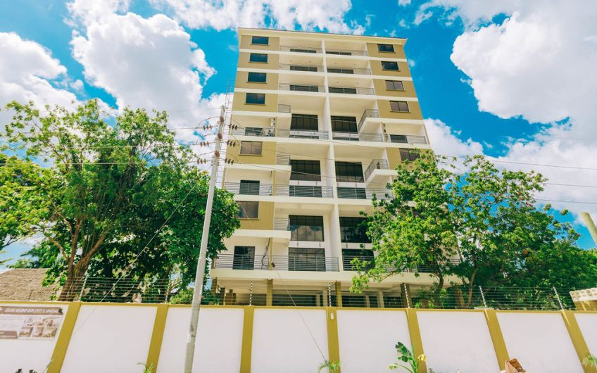 Apartment For Rent at Mikocheni Dar Es Salaam2