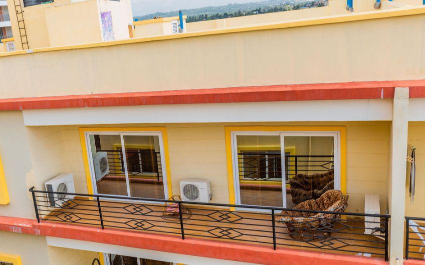 Apartment For Sale at Msasani Dar Es Salaam7