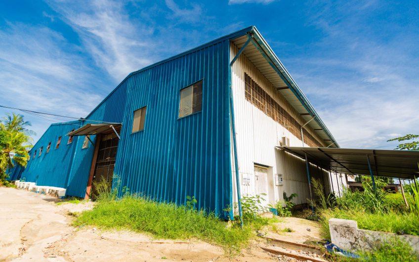 Factory For Sale at Mbezi Dar Es Salaam