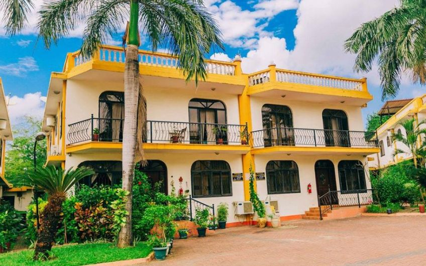 House For Sale at Kinondoni Dar Es Salaam