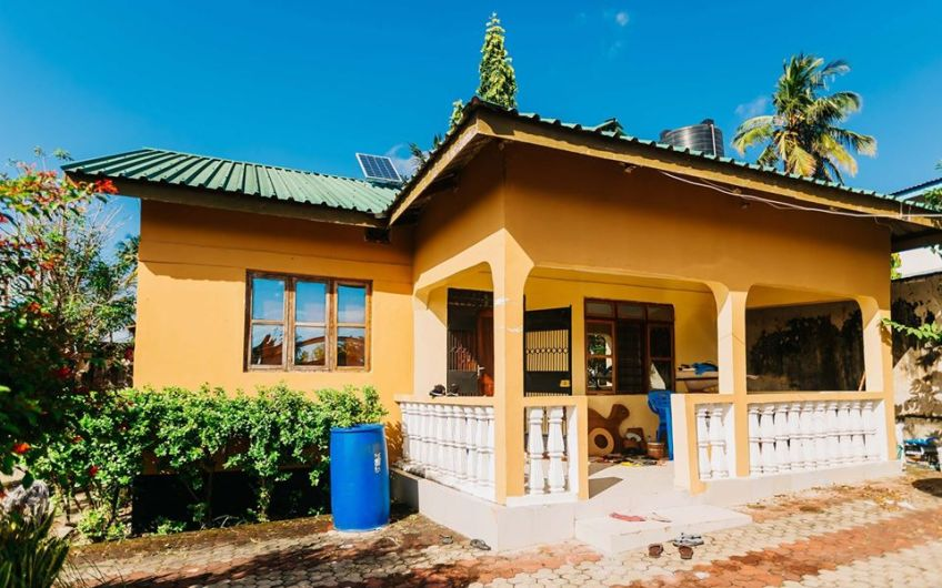 House For Sale at Tabata Kimanga Dar Es Salaam