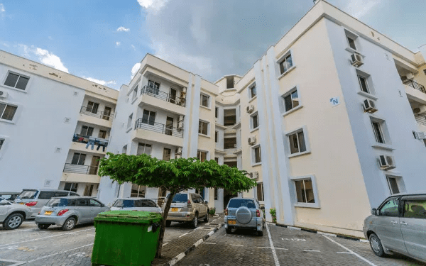 Sea Breeze Apartment For Rent Sale at Mbezi Beach4