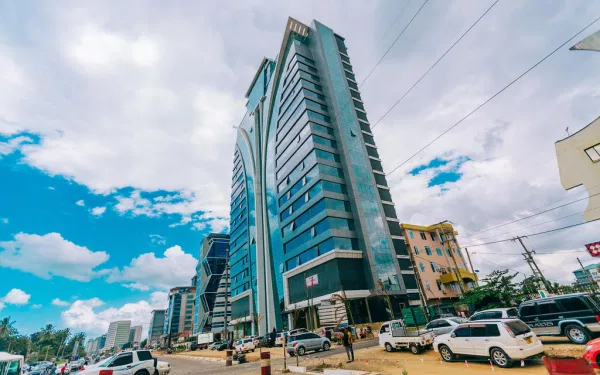 Skytower Mall Office For Rent at Kijitonyama Dar Es Salaam2