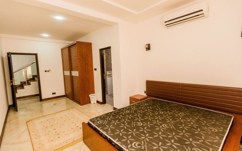 Villa Houses For Rent at Masaki Dar Es Salaam11