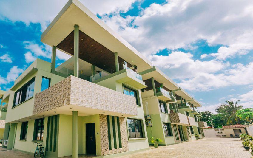 Villa Houses For Rent at Masaki Dar Es Salaam2