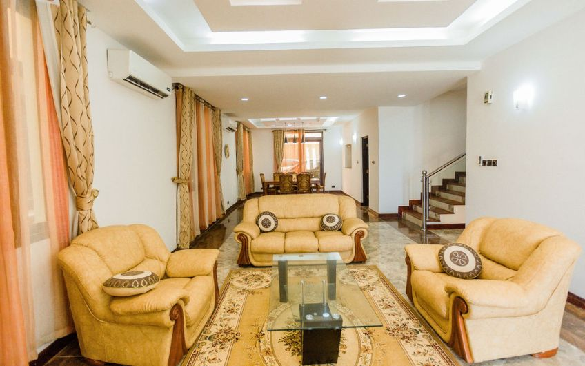 Villa Houses For Rent at Masaki Dar Es Salaam5