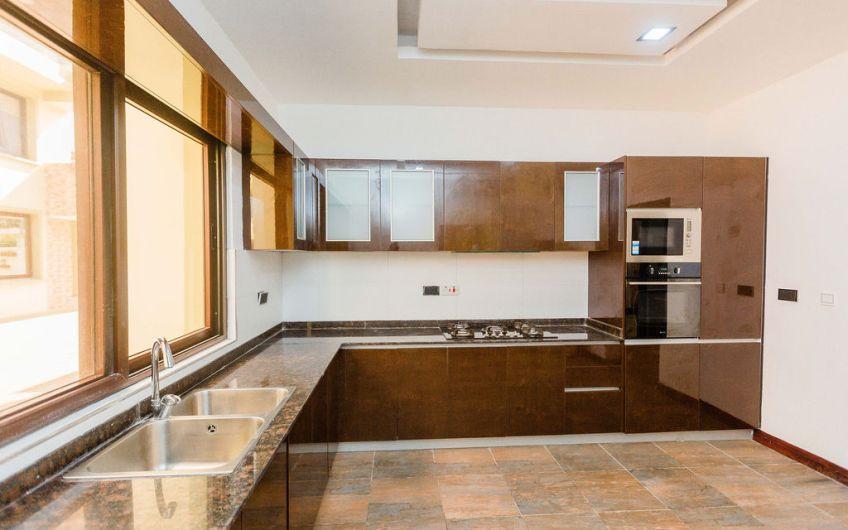 Villa Houses For Rent at Masaki Dar Es Salaam9