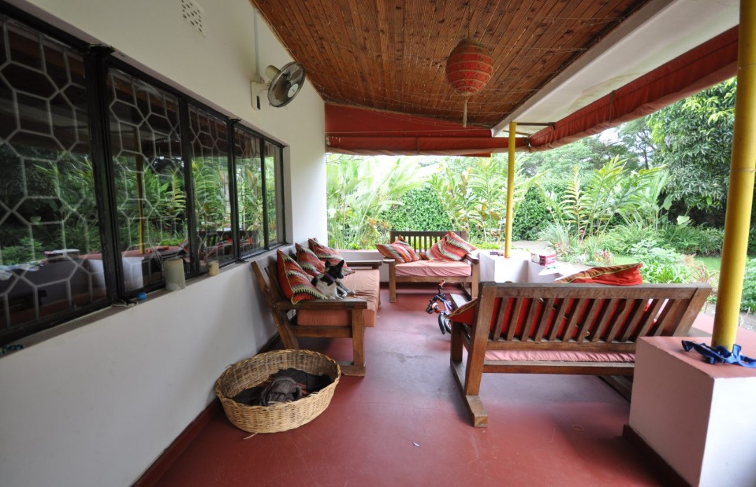 Leganga House for Rent in Arusha