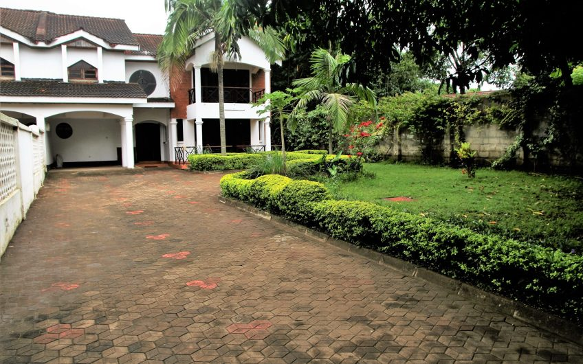 House for rent in Njiro Arusha