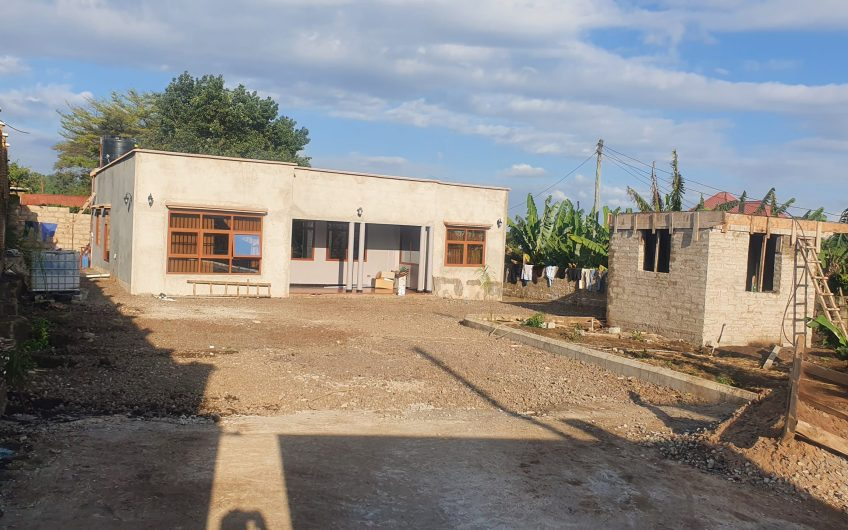 Brand New House for rent in Sakina Arusha