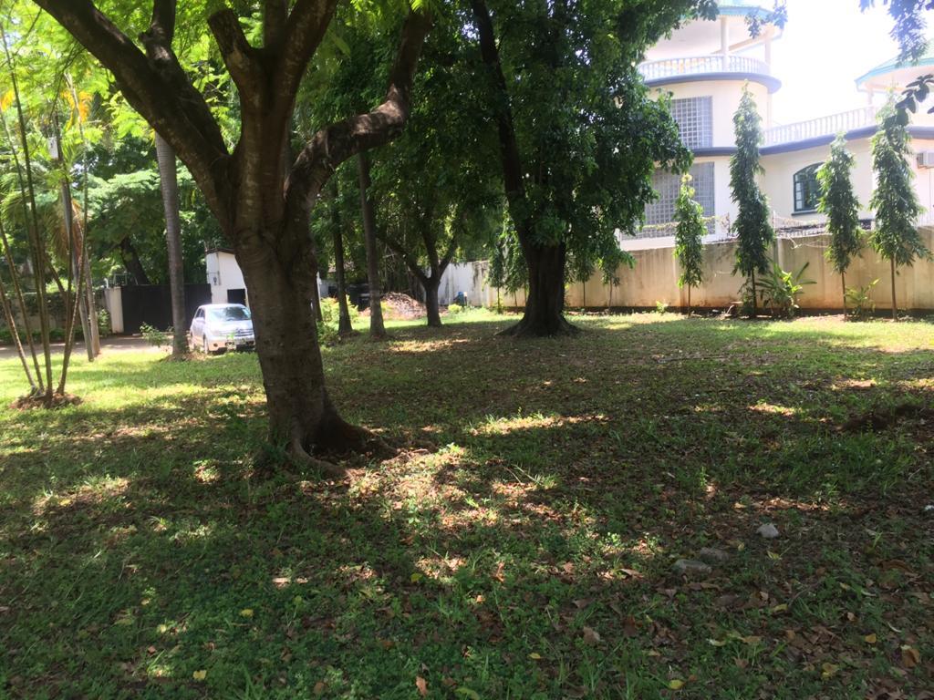 Sea view big House for rent in Upanga Dar es Salaam