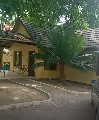 Stand alone House for rent in Masaki Dar es salaam