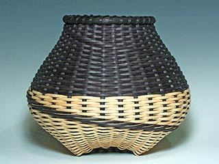 Photo of Fibonacci Rising Basket