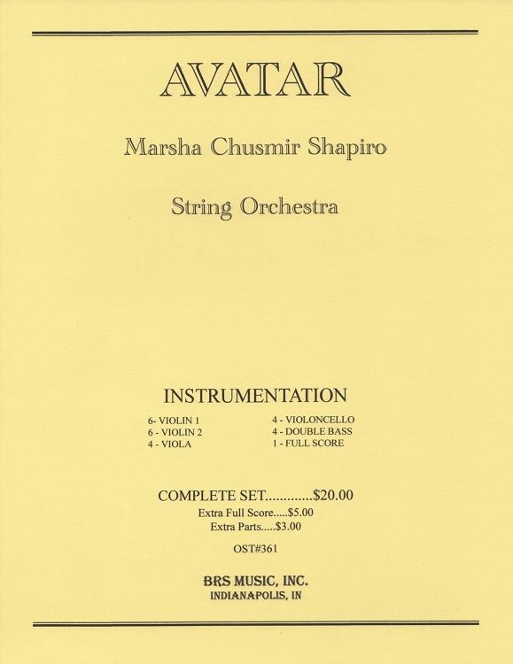 Avartar Ost : avartar, Avatar-OST#361