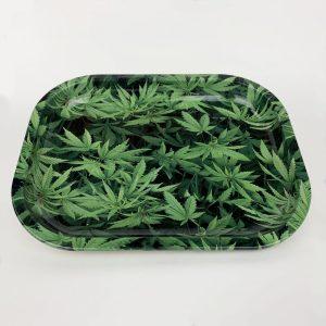 charolas para weed