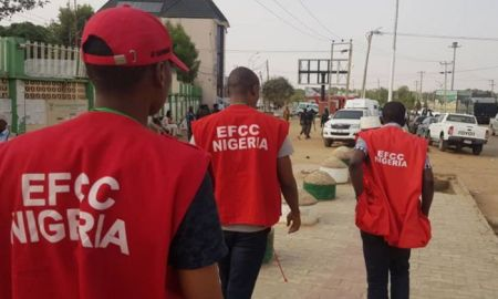 Efcc fraud crime scam defraud yahoo boy