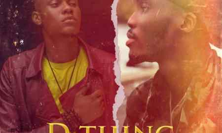 D Thing by Alvin Spiff ft Chockie