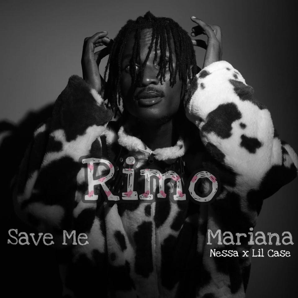 "Rimo – ""save Me"" ""mariana"" (the Afro)"