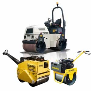Rollers and Compactors